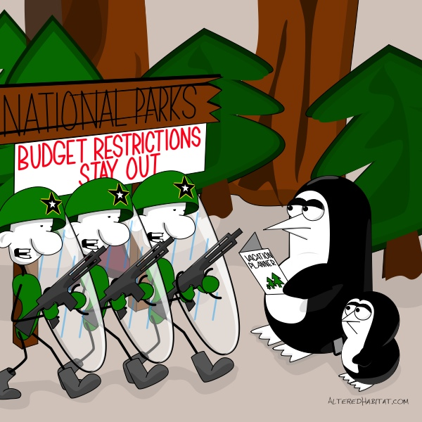 Budget Restrictions